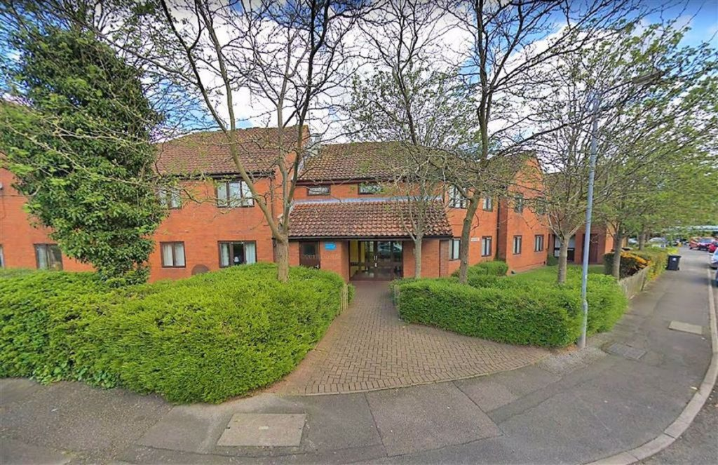 Phillimore Place, Radlett, Hertfordshire