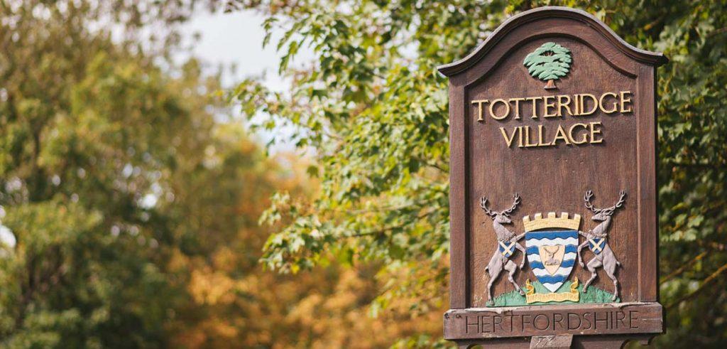 Statons - Totteridge Living local
