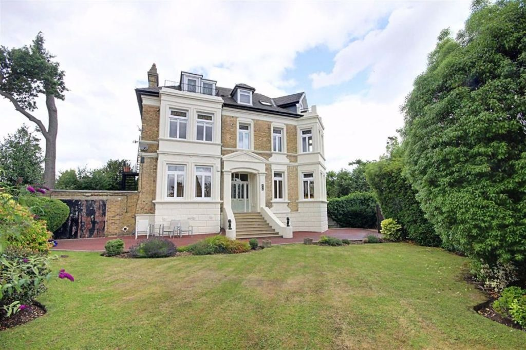 Bycullah Road, Enfield, Middlesex