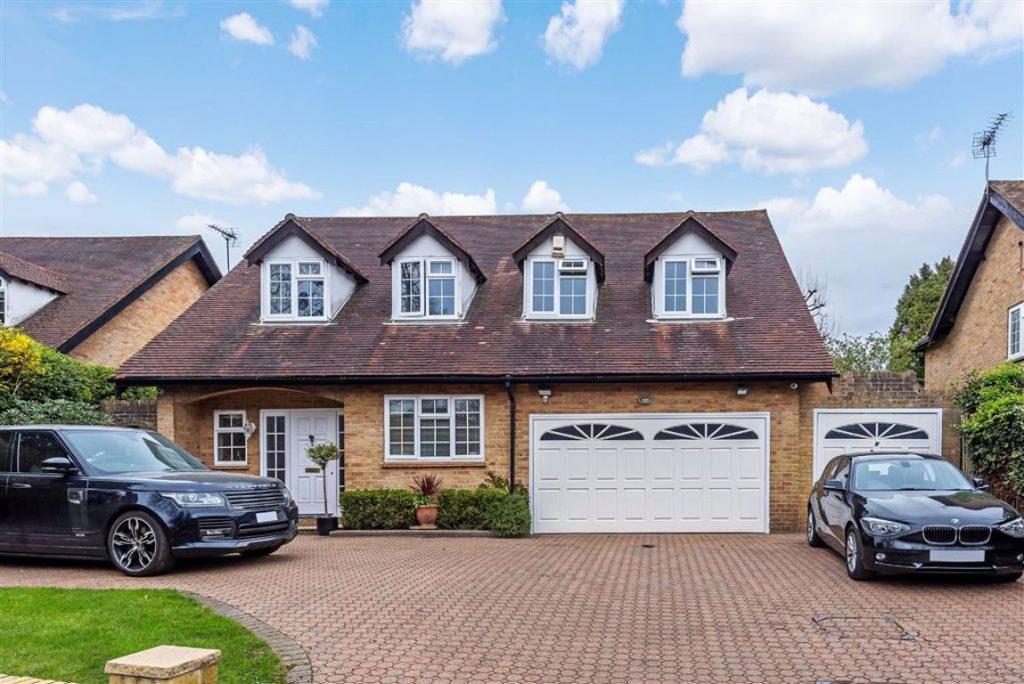 Musgrave Close, Hadley Wood, Hertfordshire