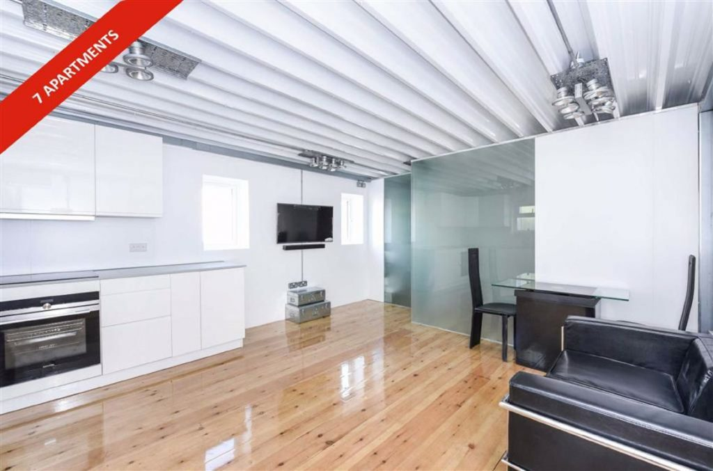 1 Scout Way, Mill Hill, London