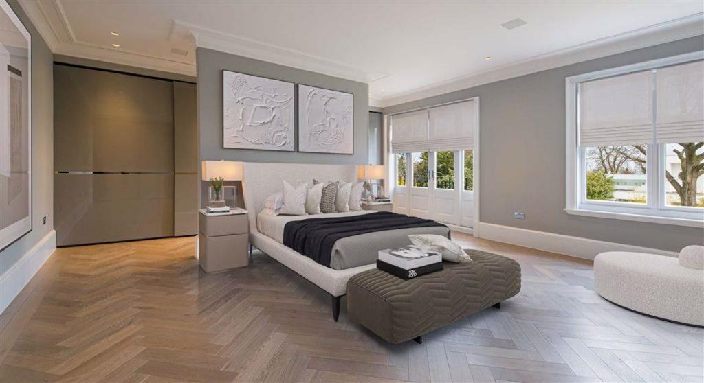 Statons - Rowley Ridge - Bedroom Room