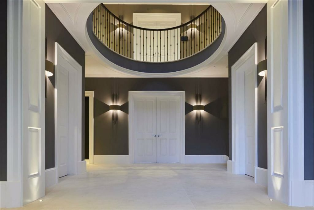 Statons - Rowley Ridge - Enterance Hall