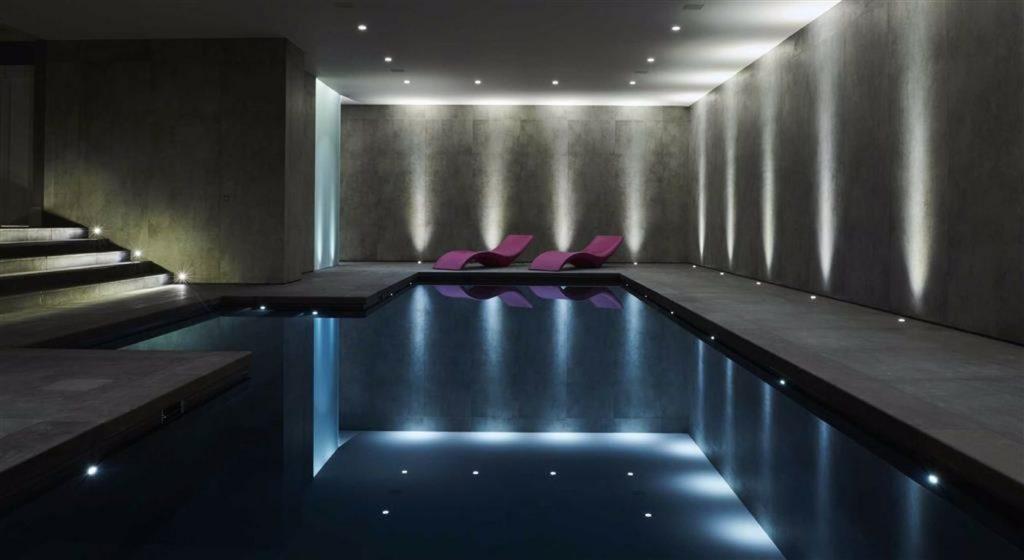 Statons - Rowley Ridge - Pool Room