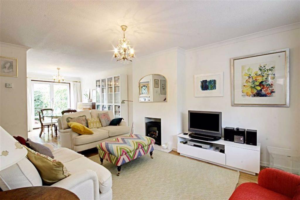 Welham Manor, Welham Green, Hertfordshire