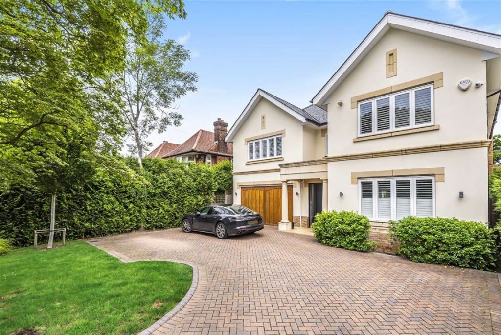 Galley Lane, Arkley, Hertfordshire