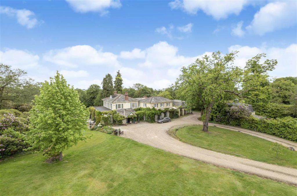 Ferny Hill, Hadley Wood, Hertfordshire